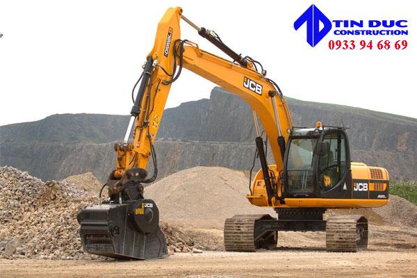 Dịch vụ đào móng nhà 1